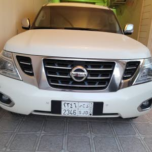 Used 2017 Nissan Patrol for sale at best price