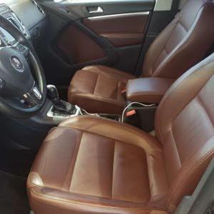 150,000 - 159,999 km Volkswagen Tiguan 2013 for sale