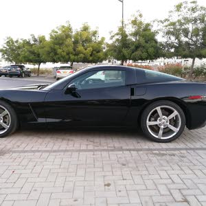 Used 2008 Chevrolet Corvette for sale at best price