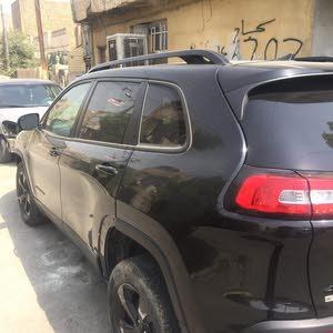 Used Jeep 2016