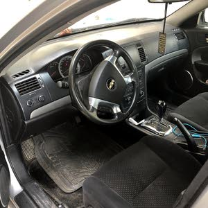 Chevrolet Epica car for sale 2008 in Amman city