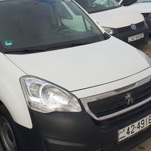 Manual Peugeot Partner for sale