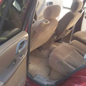 For sale Chevrolet TrailBlazer car in Irbid