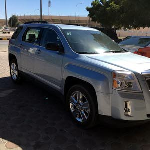Automatic GMC 2015 for sale - Used - Sohar city