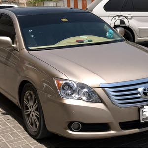 Toyota Avalon 2008 for sale in Sharjah