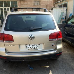 Best price! Volkswagen Touareg 2004 for sale