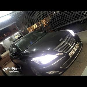 2014 Used Genesis with Automatic transmission is available for sale