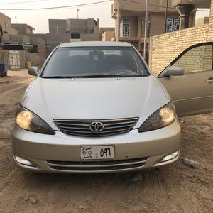 Camry 2005 - Used Automatic transmission