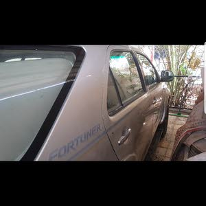Used 2006 Fortuner