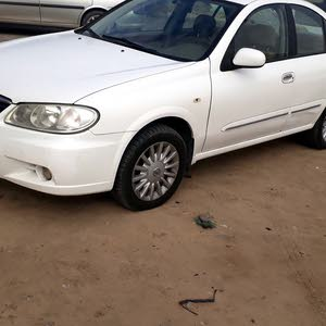 2010 Used Sunny with Manual transmission is available for sale