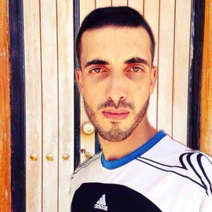 Ayman Shlak
