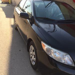 Toyota Corolla 2009 For Sale