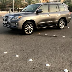 Lexus LX 2014 for sale