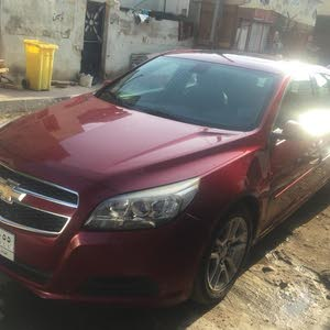 1 - 9,999 km Chevrolet Malibu 2014 for sale
