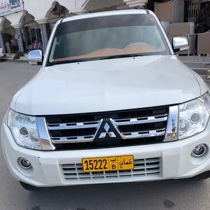 Available for sale! 130,000 - 139,999 km mileage Mitsubishi Pajero 2014