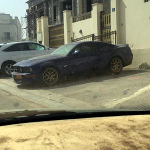 Ford Mustang car for sale 2005 in Muscat city