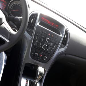 Automatic Opel Astra for sale