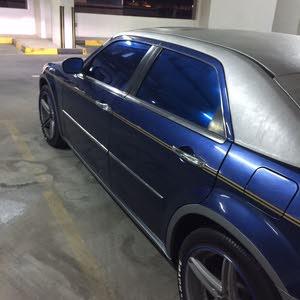 10,000 - 19,999 km mileage Chrysler 300C for sale