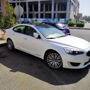 2016 Used Cadenza with Automatic transmission is available for sale