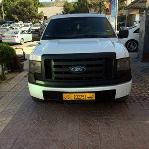 2011 Used Ford F-150 for sale