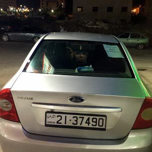 km Ford Focus 2010 for sale
