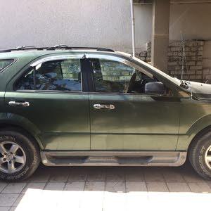 كيا سورينتو 2006 للبيع