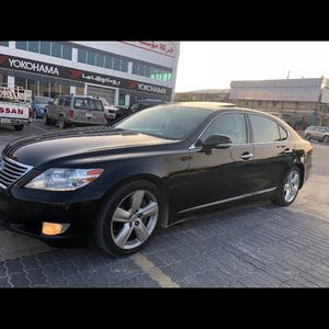 Available for sale!  km mileage Lexus LS 2011