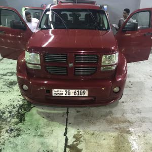 Automatic Dodge 2011 for sale - Used - Hawally city