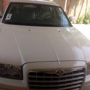 Automatic Chrysler 2008 for sale - Used - Basra city
