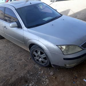 Used 2004 Ford Mondeo for sale at best price