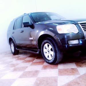 For sale Explorer 2009