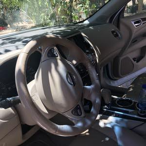 2013 Nissan Pathfinder for sale in Amman