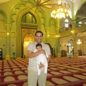 محمد النوفلي