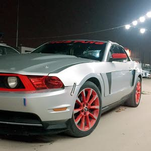 Automatic Ford 2010 for sale - Used - Baghdad city