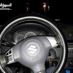 Manual Black Suzuki 2008 for sale