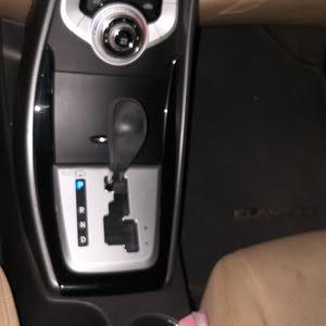 سيارة لانترا 2011كيف واصله ليها اسبوع ماشيه 176بالميل  سيارة ماشاء