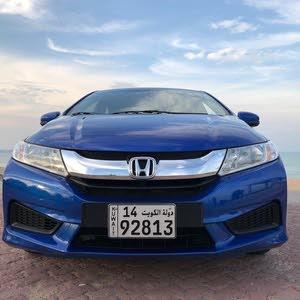 km Honda City 2017 for sale