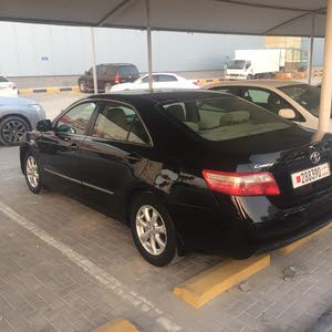 Used Toyota Camry for sale in Manama