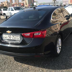 Used 2017 Chevrolet Malibu for sale at best price
