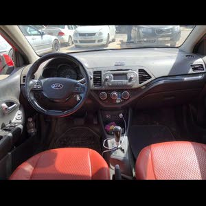 Used 2013 Picanto in Tripoli