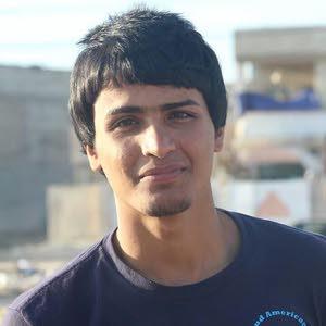 احمد الدراجي