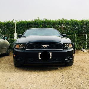 Ford Mustang 2014 - Baghdad