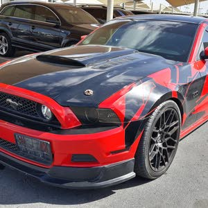 2014 Mustang Gt 5.0 Full options automatic American specs