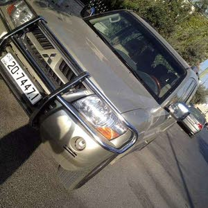 2006 Mitsubishi Pajero for sale in Amman