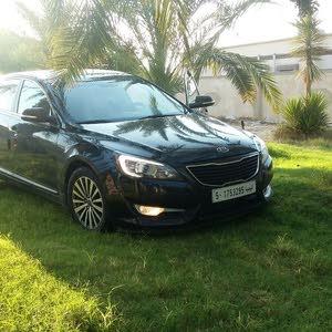 Used 2013 Cadenza in Tripoli