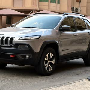 Best price! Jeep Cherokee 2015 for sale