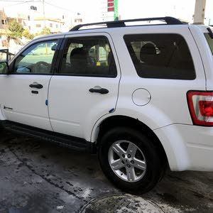 Ford  2012 for sale in Zarqa