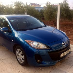 For sale Mazda 3 car in Irbid