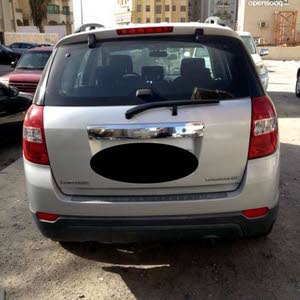 2011 Used Captiva with Automatic transmission is available for sale
