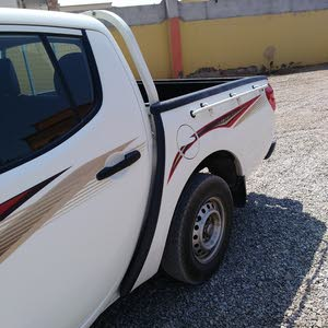 2014 Used L200 with Manual transmission is available for sale